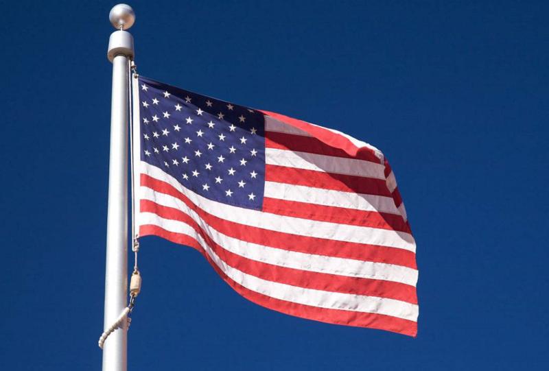 美国国旗的来历