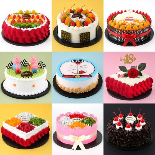水果蛋糕模型仿2021礼品浪漫定制装饰品网红家用生日