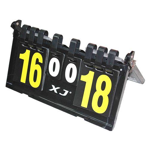 f504乒乓球记分牌翻分记分器篮球翻分牌比赛计分牌包邮