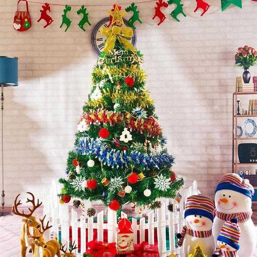 5米圣诞树豪华2.1/1.8米