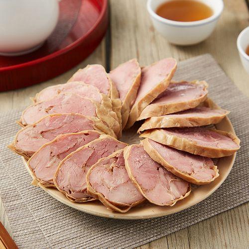 江苏捆蹄200g零食小吃猪肉类美食香肠熟食淮安涟水