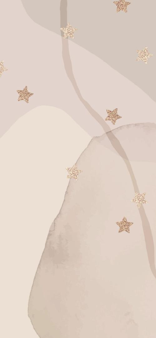 分享一组莫兰迪风的清新简约壁纸做锁屏和主屏桌面壁纸都可以简约
