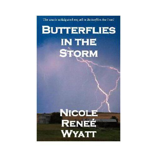 【预订】butterflies in the storm