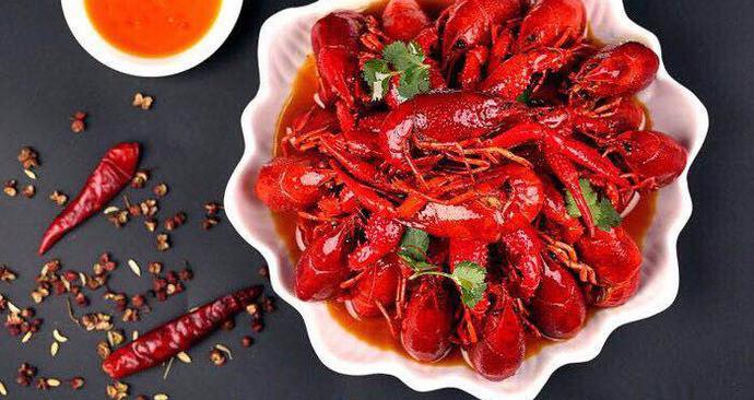 海约小龙虾欢聚餐厅(老机场店)