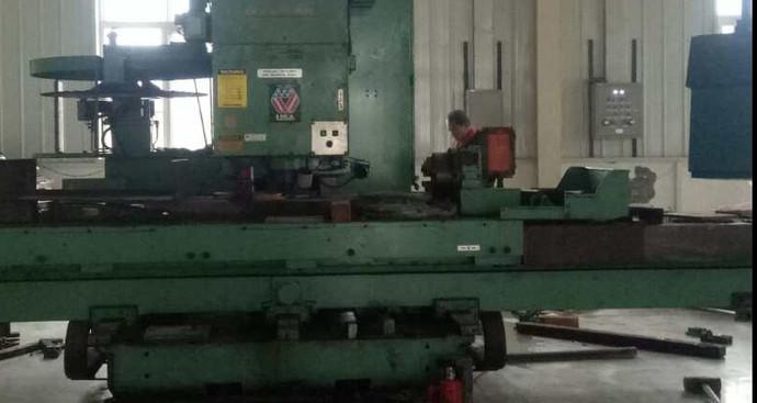 顺达重型设备搬运公司