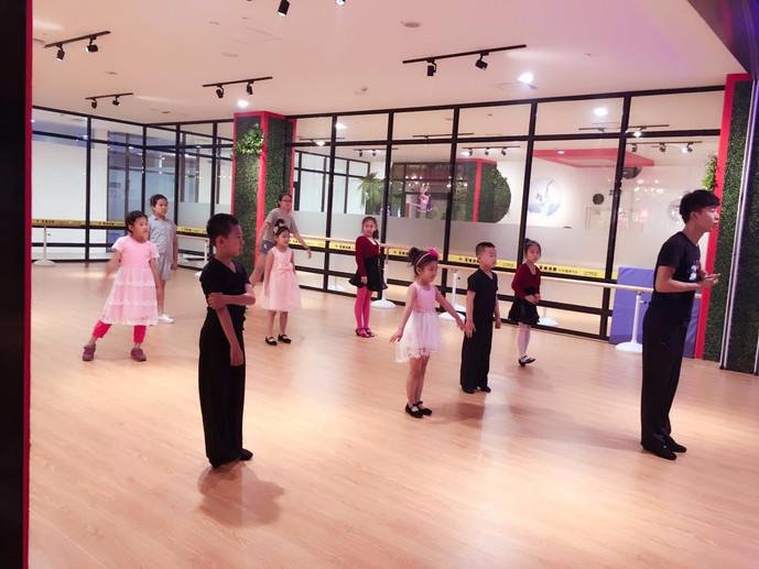 皇家花园舞蹈中心(会展中心店)